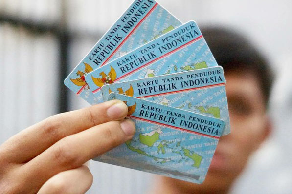 Pembuatan Kartu Kredit Sesuai Domisili(indonesia.go.id)