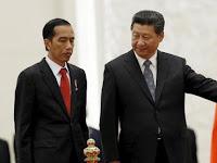 Survei: Negara Paling Berpengaruh di Indonesia adalah, Cina! Saatnya Pemerintah Buat 'China policy'