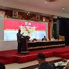 Demi Cegah Korupsi, Wakil Ketua KPK Nurul Ghufron Ceramahi Gubernur dan Kepala Daerah Se Sumbar