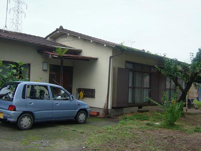 Rumah Totoroku di Utsunomiya