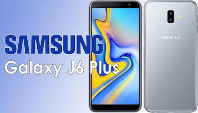 Cara Hard Reset atau Factory Reset di Samsung Galaxy J6 Plus