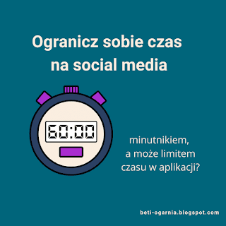 jak świadomie korzystać z social media, facebook, instagram