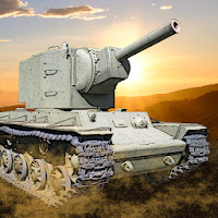 Attack on Tank : Rush - World War 2 Heroes Apk Download