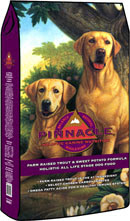 Picture of Pinnacle Trout and Sweet Potato Dry Dog Food