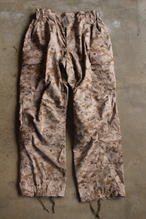 AOR1 NWU Type II Shirt Pants Navy Working Uniform SEAL NSW Desert