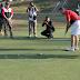 Ramaikan HUT Bhayangkara ke 73, Turnamen Golf Sukses Digelar Kapolres Jember