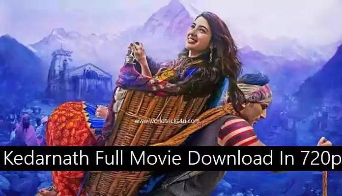 Kedarnath full movie download In 720p Filmyhit, Pagalmovies, Tamil Rockers Leaked Online,kedarnath full movie download,kedarnath full movie download filmyhit,kedarnath full movie download pagalmovies