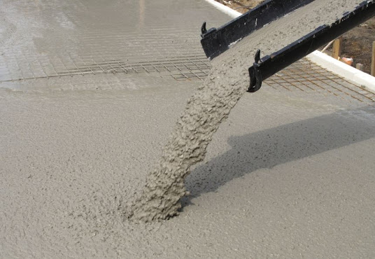 Kekurangan Beton Cor Ready Mix