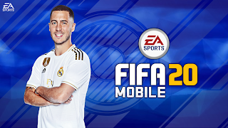 FIFA 20 Mobile Android Offline 900 MB Best Graphics