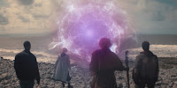 Beyond the Portal
