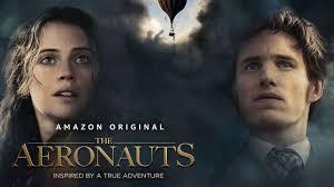 مشاهدة فيلم The Aeronauts 2019 مترجم