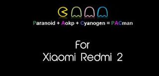 Kumpulan Custom ROM Terbaik Untuk Xiaomi Redmi 2, Xiaomi Redmi 2A dan Xiaomi Redmi 2 Prime
