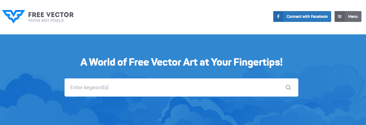 FreeVector Situs download gambar vector gratis