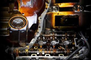 BG BG Products explica qué son los fangos del motor y cómo evitarlosexplica qué son los fangos del motor y cómo evitarlos