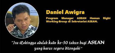 Daniel Awigra