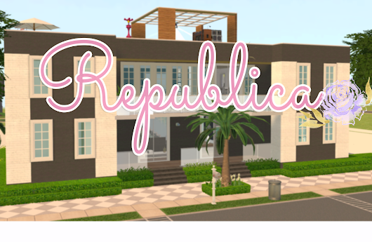 Download: Republica The Sims 2