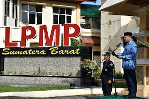 Survey COVID-19 LPMP Sumatera Barat