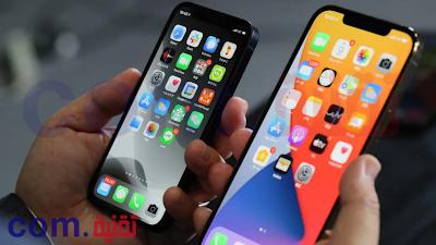 تخطط Apple لزيادة إنتاج iPhone في عام 2021