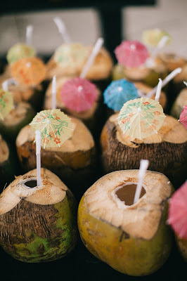 Health Benefits Of Coconut Waters