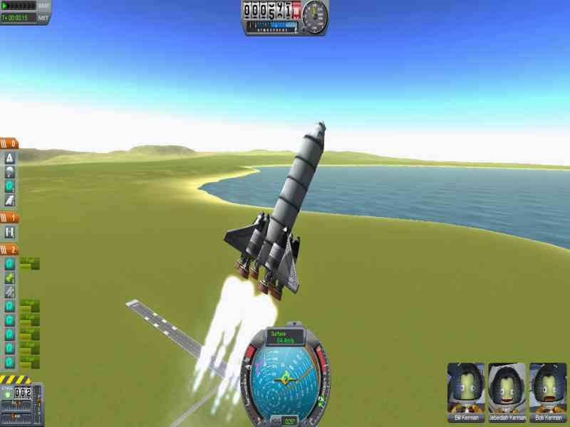 Kerbal Space Program Game Download Free For PC Full