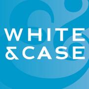 White & Case LLP's Logo