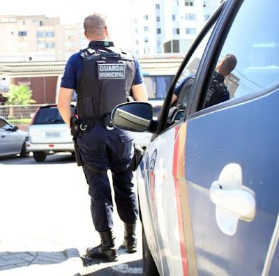 Debate online alerta para importância da Guarda Municipal Criciúma (SC)
