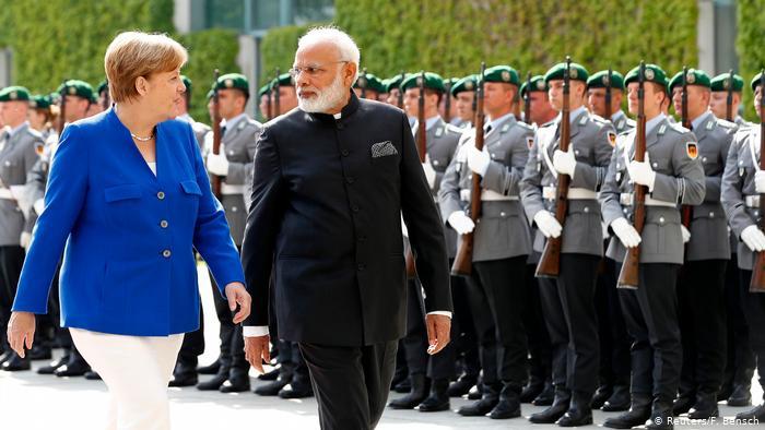 India-Germany Relations, Indiathinkers