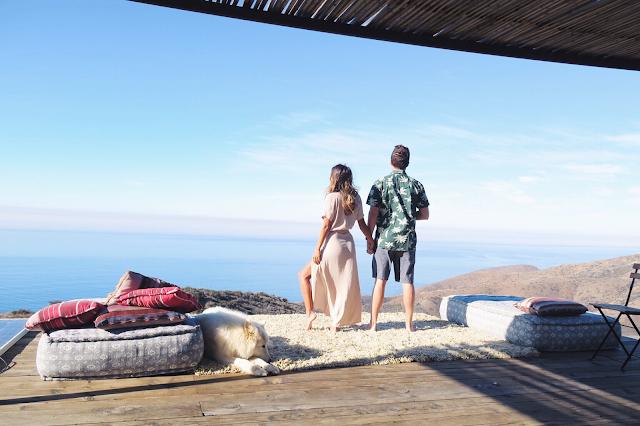 where to stay in malibu, dream airstream, anniversary vacation ideas