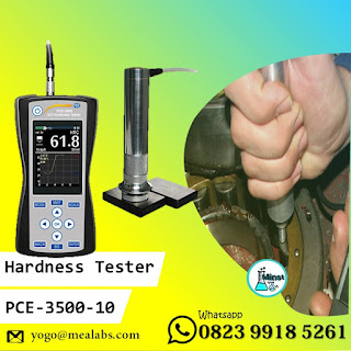 Vickers Hardness Portable UCI PCE-3500
