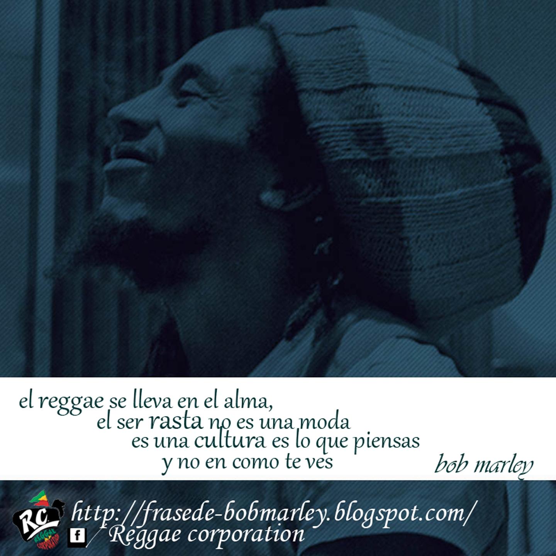 Frases De Bob Marley Frases Rasta Con Imagenes