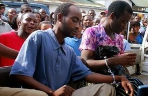 gay men stoned nigeria