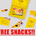 Free Schar Gluten Free Snacks and Game Night Gift Box!!!