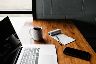 cara mudah bisa menulis tiap hari di blog