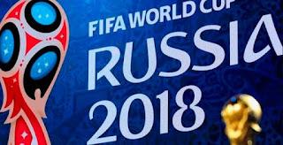 Μουντιάλ 2018: Όλα τα αποτελέσματα του τριημέρου των προκριματικών αγώνων.
