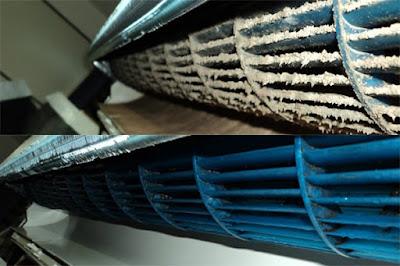 Higienização e limpeza de ar-condicionado split em Salvador-71-4113-1825