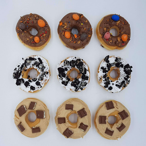 Está a chegar o dia mais doce do ano - Celebre o Dia Mundial do Chocolate com o ChefPanda
