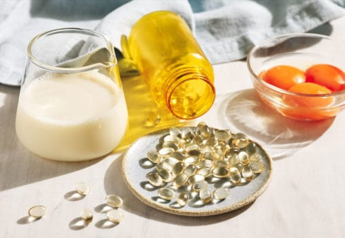 Why is Vitamin D important