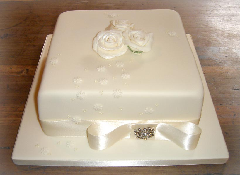 simple 1 tier wedding cake designs simple one tier wedding cake designs wedding cake designs 19905