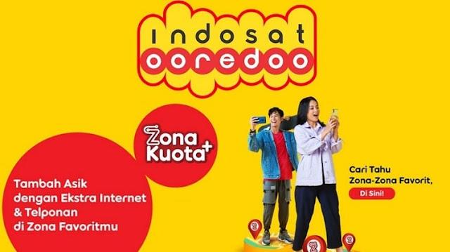 Cara Setting Internet Gratis Indosat
