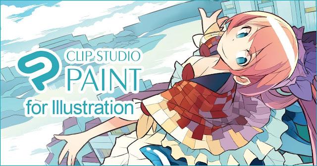 clip paint studio