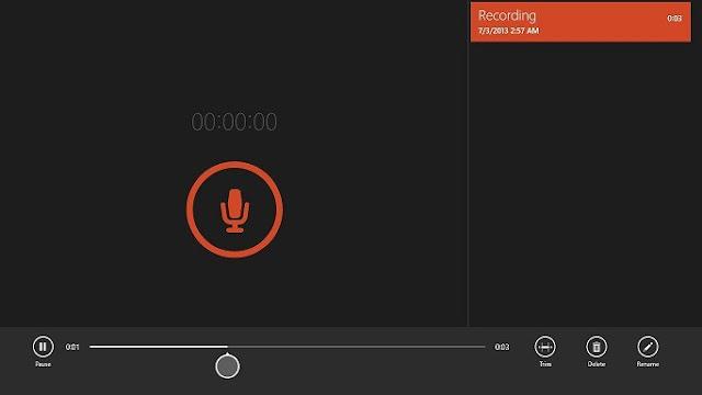 اليك افضل البرامج لتسجيل الصوت و اضافة مؤثرات عليه