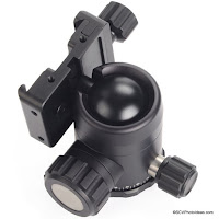 Sunwayfoto FB Series Mk II Lightweight Ball Heads Preview