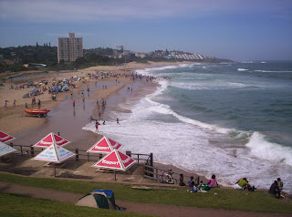 Team Building Durban South Coast