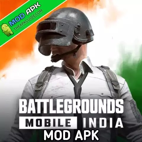 Download Battleground Mobile India MOD (APK+OBB) Latest Version Direct Link For Android