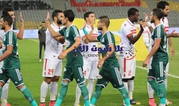 يسأنف اليوم نادي الزمالك مبارياته في الدوري المصري بعد عودة النشاط الرياضي