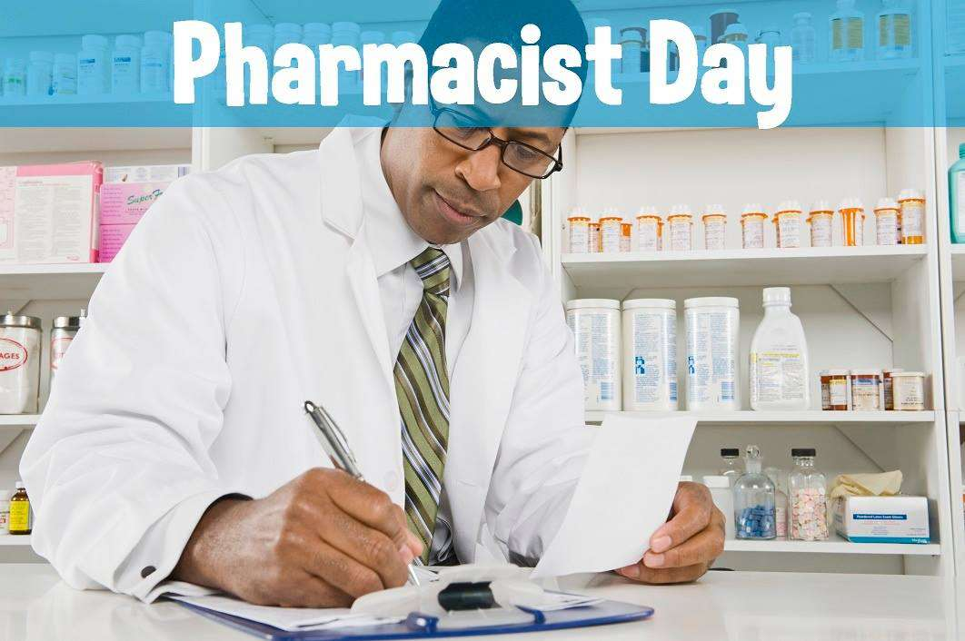 National Pharmacist Day Wishes Photos