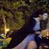ΦΟΒΕΡΟ BINTEO: Ο άγριος καβγάς (και το πανδαιμόνιο)  ταξιτζή με γυναίκες σε πιάτσα...