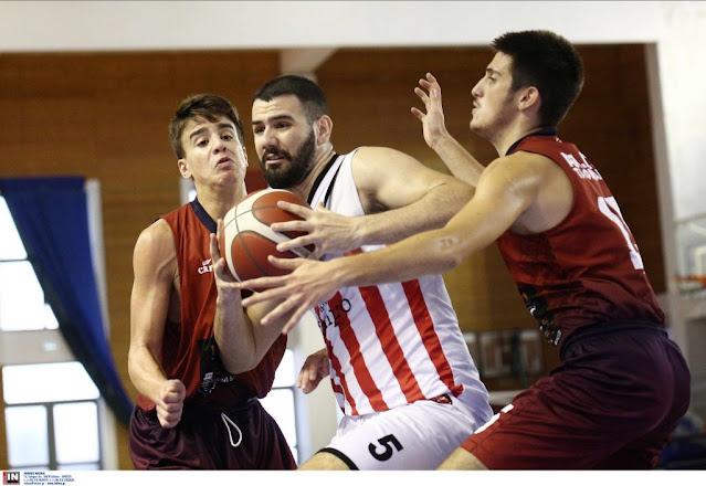 Ο Λεύκιππος Ξάνθης αποχαιρέτησε με νίκη το Πανελλήνιο Πρωτάθλημα Εφήβων