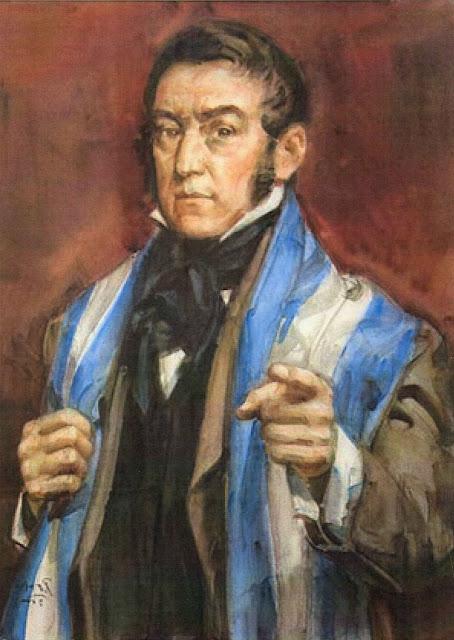 CARTA DE JOSÉ DE SAN MARTÍN A SIMÓN BOLÍVAR, artículo histórico