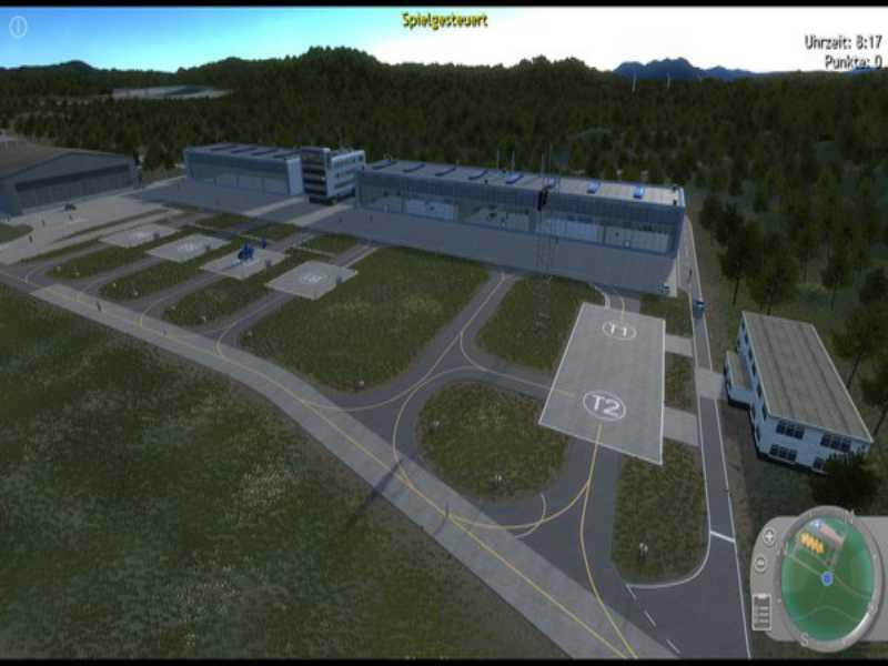 Download Polizeihubschrauber Simulator Game Setup Exe